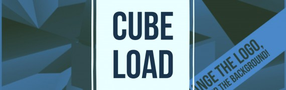 CubeLoad - easy Loadingscreen!