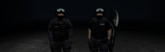 SWAT NPC