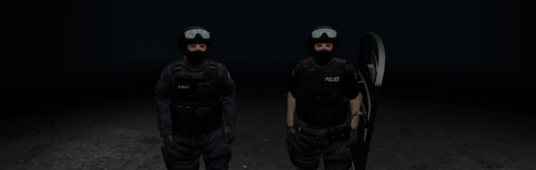 SWAT NPC For Garry's Mod Image 1