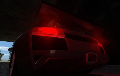 Drivable Lamborghini Murcielag For Garry's Mod Image 2