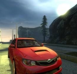 Subaru Impreza WRX STI 2008 For Garry's Mod Image 2