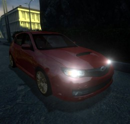 Subaru Impreza WRX STI 2008 For Garry's Mod Image 3