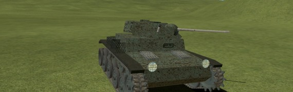 TM 30 tanks