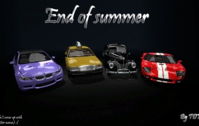 End of summer pack For Garry's Mod Image 1