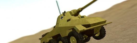 Sd.Kfz. 234/2 Puma [ACF]