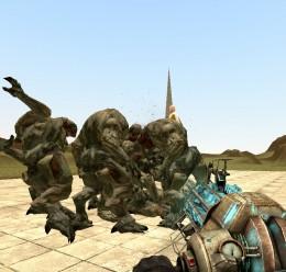 One Punch Man Npc V2  For Garry's Mod Image 3
