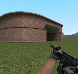 Classic CS guns GMod13 fix.zip For Garry's Mod Image 1