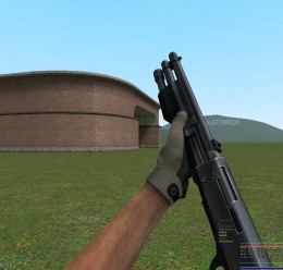 Classic CS guns GMod13 fix.zip For Garry's Mod Image 3