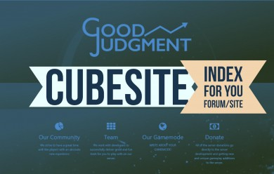 CubeSite - Amazing multi-index For Garry's Mod Image 1