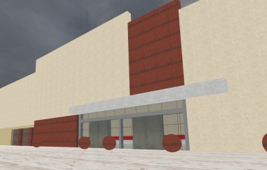Abandoned Target Canada Store For Garry's Mod Image 1