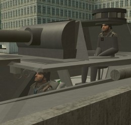 ACF AI tank crews For Garry's Mod Image 2