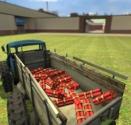 """""""Meatgrinder"""" Truck For Garry's Mod Image 2"""