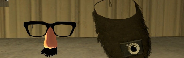 tf2_spy_disguise_glasses.zip For Garry's Mod Image 1