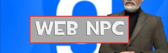 Web NPC (by JokAce)