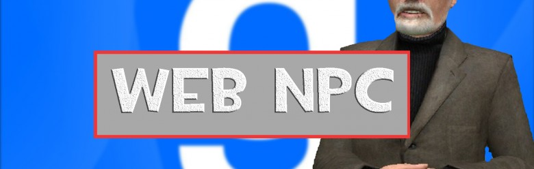 Web NPC Official (By JokAce) For Garry's Mod Image 1