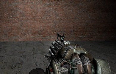Suicide Silence Physgun Skin For Garry's Mod Image 1