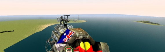 Straya Physgun Skin