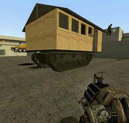 ACF House Tank For Garry's Mod Image 1