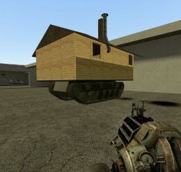 ACF House Tank For Garry's Mod Image 2
