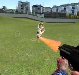 Big Shaq Swep 2 For Garry's Mod Image 2
