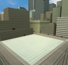 Gm_bigcity_tram For Garry's Mod Image 2