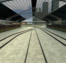 Gm_bigcity_tram For Garry's Mod Image 3