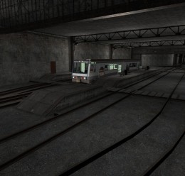 Gm_underground_railways For Garry's Mod Image 1