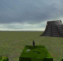 army_car.zip For Garry's Mod Image 3