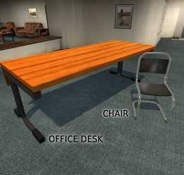 Roleplay Model Pack For Garry's Mod Image 2