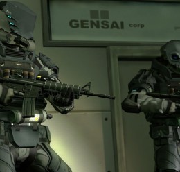 BLR_heavy soldiers For Garry's Mod Image 3