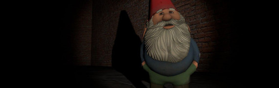 Animated Gnomey Background Old