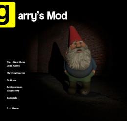Animated Gnomey Background Old For Garry's Mod Image 3