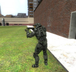 Halo 3 Master Chief For Garry's Mod Image 3