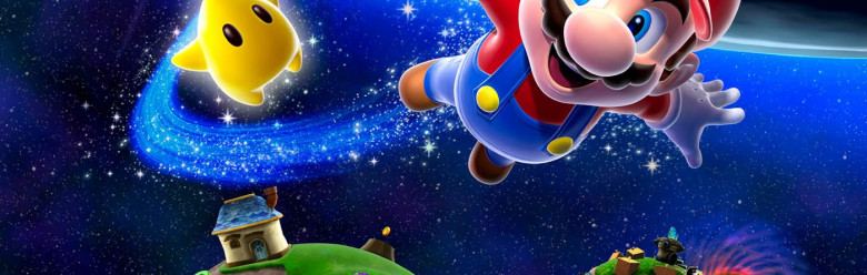 Super Mario Galaxy For Garry's Mod Image 1