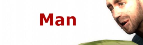 Obesity Man REUPLOAD