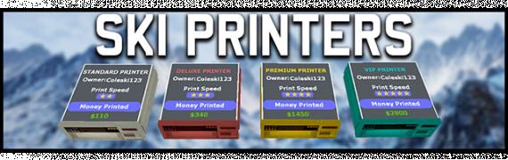 Ski Printers 1.0.2