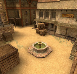 DE_Outlaws For Garry's Mod Image 1