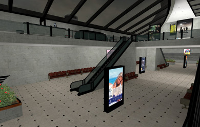 AHL2_Airport For Garry's Mod Image 2