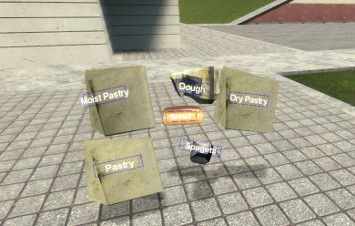 Livacos Baking Addon For Garry's Mod Image 1