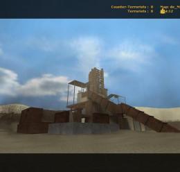 DE_MW2_Rust_v3 For Garry's Mod Image 1