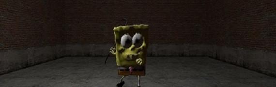 Spongebob playermodel