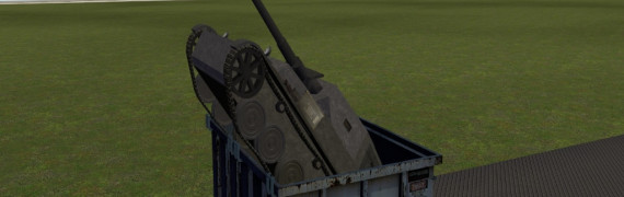 Crappy old Panzer4