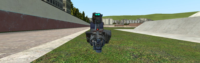 Hoverbike For Garry's Mod Image 1