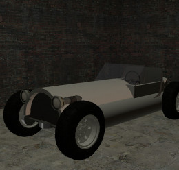 Cipher Motors - Type1 For Garry's Mod Image 1
