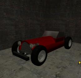 Cipher Motors - Type1 For Garry's Mod Image 2
