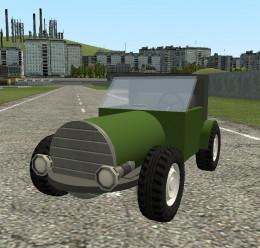 Cipher Motors - I37 For Garry's Mod Image 1