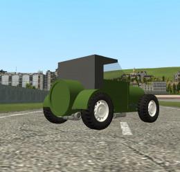Cipher Motors - I37 For Garry's Mod Image 2