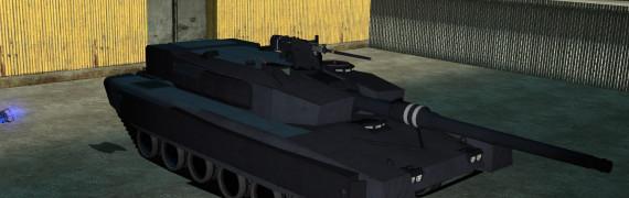 ACF Tank T88