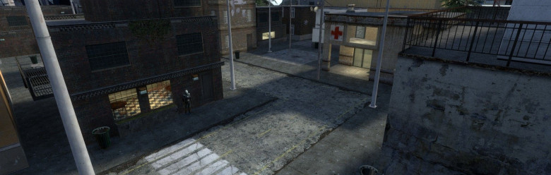rp_liltownthing_v2.zip For Garry's Mod Image 1