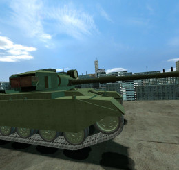 Centurion mk5 For Garry's Mod Image 1